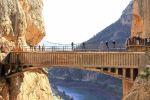Malaga: Caminito del Rey Walkway Excursion with Transport