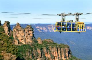 Blue Mountains: All-Inclusive-Kleingruppentour