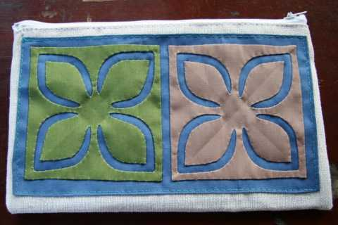 Luang Prabang: 3-Hour Hmong Embroidery Class with Transport