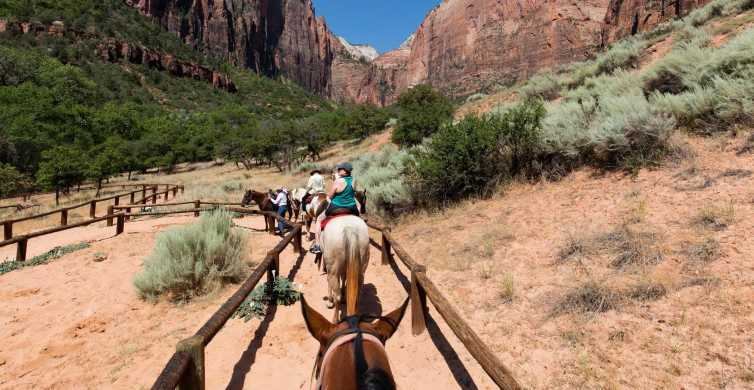 3-day Tour of Bryce, Zion and Grand Canyon from Las Vegas