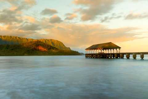 Kauai: Scenic Movie Locations Bus Tour