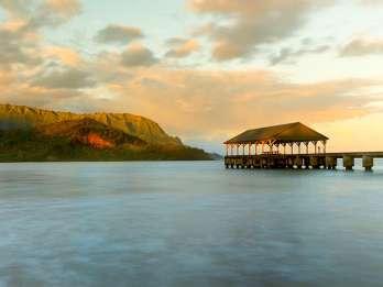 Kauai: Bustour zu berühmten Drehorten