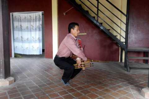 Luang Prabang: 2-Hour Hmong Kaen Class with Expert Local