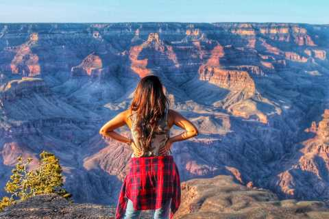 Las Vegas: Grand Canyon, Hoover Dam & Route 66 Tour
