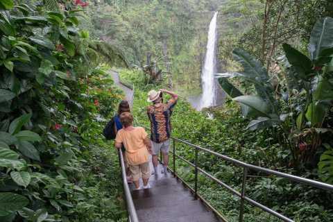 Big Island: Small Group Grand Circle Island Nature Tour