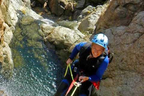 Gran Canaria: Canyoning Trip