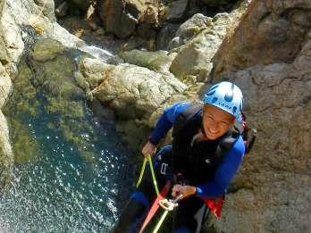 Gran Canaria: Canyoning-Tour