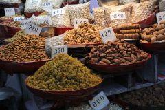Excursão de degustação de comida de rua em Old Delhi