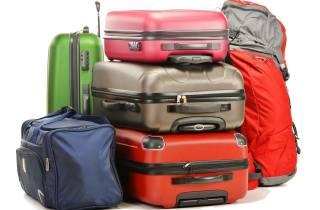 Rom: Gepäckaufbewahrung