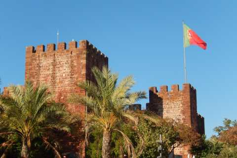 The Historical West Algarve - Private Day Tour