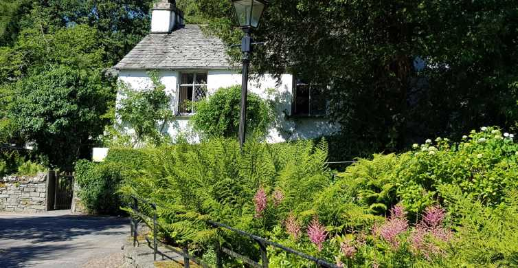Tour di mezza giornata di William Wordsworth e Dove Cottage