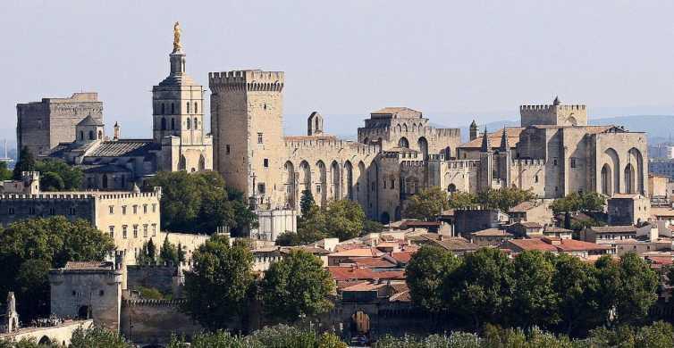 De Marseille: Le meilleur de la Provence