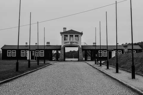 Wroclaw: Private Gross-Rosen Concentration Camp Trip
