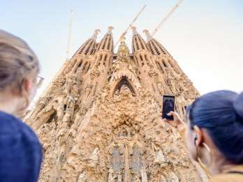 Ab Costa Brava: Barcelona Highlights