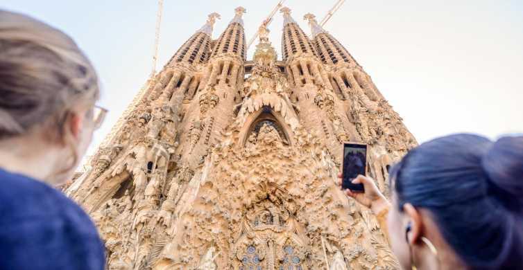 Da Costa Brava: excursão dos destaques de Barcelona