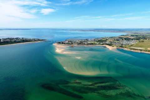 Phillip Island & Seal Rocks 25-minuters helikopterflyg