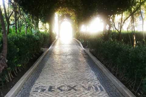 Lissabon: Verborgene Gärten der Stadt