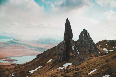 Loch Ness, Isola di Skye e Highlands: tour di 5 giorni