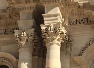Catania: Syrakus, Ortygia & Noto - Transfer und Tour