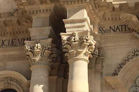 Siracusa, Ortigia e Noto: tour e transfer da Catania