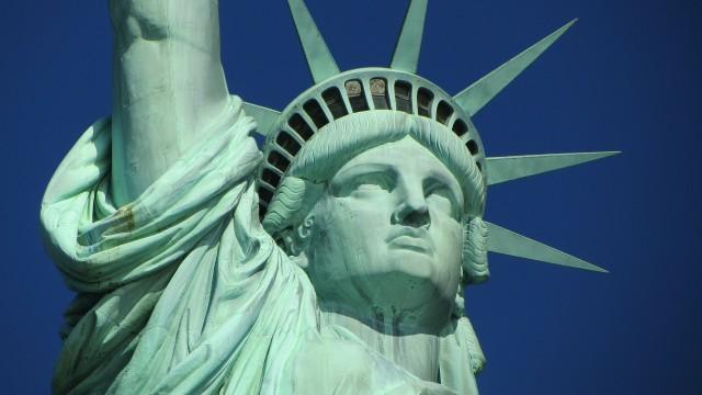 Statue of Liberty & Ellis Island: Fast-Track Access