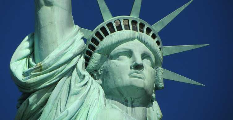 Acceso prioritario: Estatua de la Libertad y Ellis Island