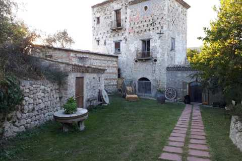 Bovino: Ancient Watermill Tour