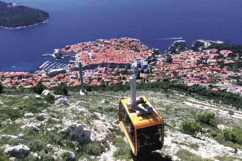 Dubrovnik: Panoramic Sightseeing Tour