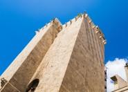 Cagliari: Rundgang durch die historischen Viertel
