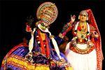 Kochi: Kathalki Theatre and Dinner Experience