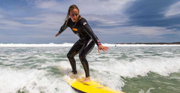 Torquay: 2-Hour Surf Lesson on the Great Ocean Road