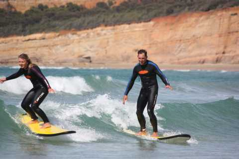 Anglesea: 2-Hour Surf Lesson on the Great Ocean Road