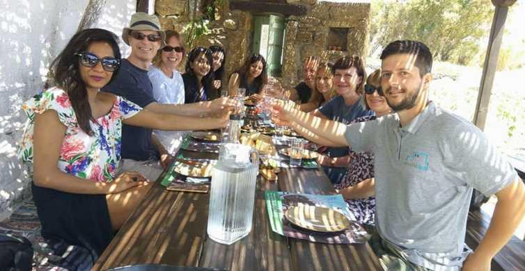 Mykonos: Entdecken Sie das wahre Mykonos-Tour
