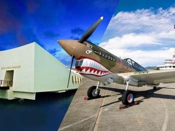 USS Arizona Memorial und Aviation Museum: Kleingruppentour