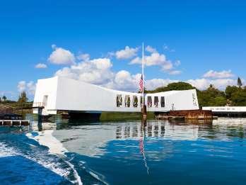 Hawaii: Pearl Harbor & USS Arizona Kleingruppentour