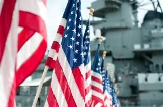 Pearl Harbor & USS Arizona Memorial: Tour mit Abholung