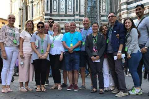 Florence: Walking Tour