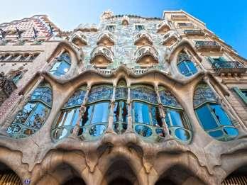 Barcelona: Das Beste von Gaudí - Nachmittagstour