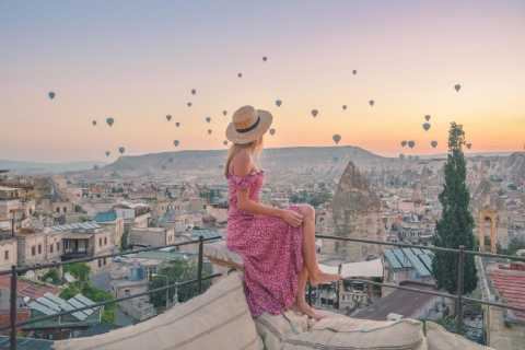 Cappadocia: Small-Group Guided Tour