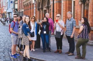Dublin: Fantastischer Kulinarischer Rundgang