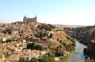 Ab Madrid: Tagestour nach Toledo