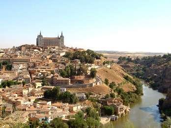Ab Madrid: Ausflug nach Toledo