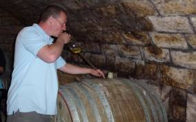 Half-Day Etyek Wine Tour from Budapest with Meal