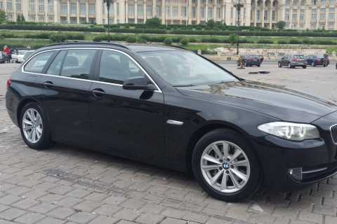 Bucharest Premium Private Transfer