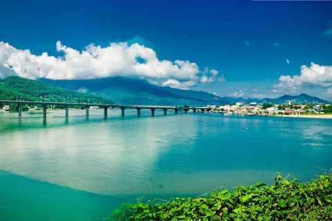 Hoi An: Bus Tour to Hue via Hai Van Pass and Lang Co Beach