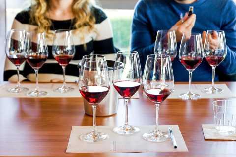 Queenstown: Wine Tour with Zip Line, Golf & Boat Options
