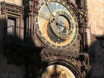 Prag: 3-stündige Tour durch Altstadt & Prager Burg (Deutsch)