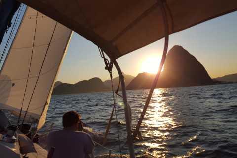 Fra Rio de Janeiro: Privat seiltur