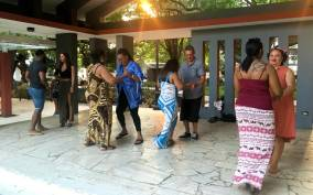 San Juan: Salsa Dance Workshop