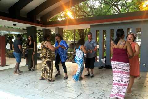 San Juan: Salsa Dance Workshop